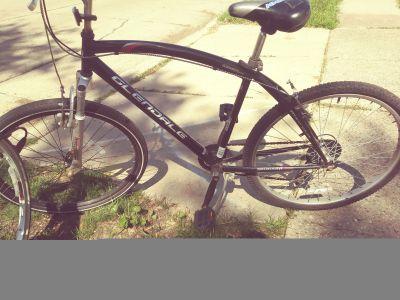 Glendale 26-inch 7-speed road bike
