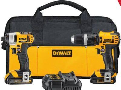 Milwaukee 0757-22DE M28 Tool Kit