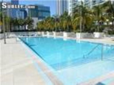 Two BR Two BA In Miami-Dade FL 33131