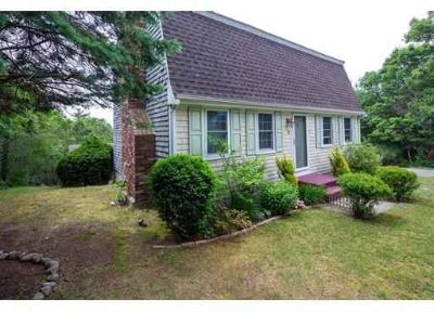 81 Alewife Road Plymouth Three BR, Well maintained Dutch Gambrel
