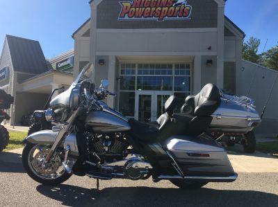 2017 Harley-Davidson CVO Limited Cruiser Motorcycles Barre, MA