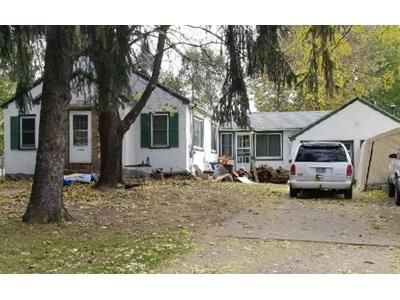 2 Bed 1 Bath Foreclosure Property in Newport, MN 55055 - 3rd Ave