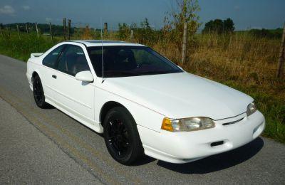 1994 Ford Thunderbird