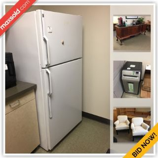 Seattle Downsizing Online Auction -..