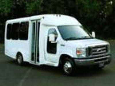 2008 Ford E-Series Van E350 15-Passenger Bus Dually Super Duty!