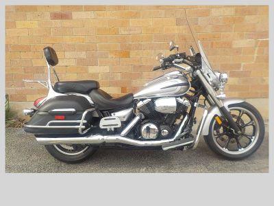 2012 Yamaha V Star 950 Cruiser Motorcycles San Antonio, TX