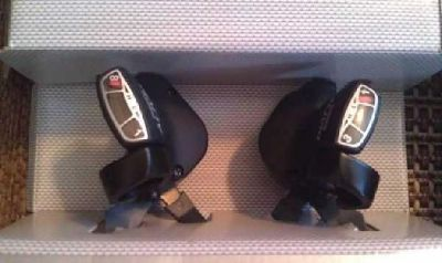 $40 Shimano Shifter Rapidfire +