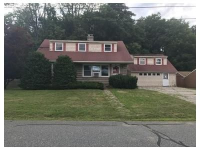 3 Bed 2 Bath Foreclosure Property in Southbridge, MA 01550 - Field St