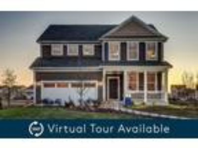 The Continental by Pulte Homes: Plan to be Built
