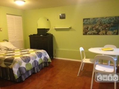 $2100 studio in Sunset District