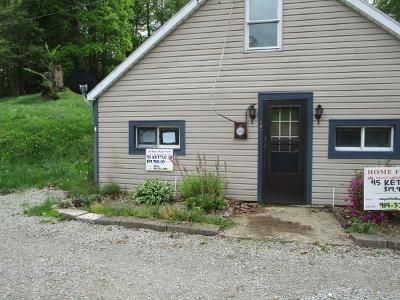 2 Bed 1 Bath Foreclosure Property in Washington, PA 15301 - Kettle Dr