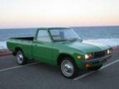 1974 Datsun 620 Shortbed Truck