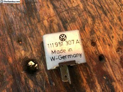12v key buzzer relay 85 86