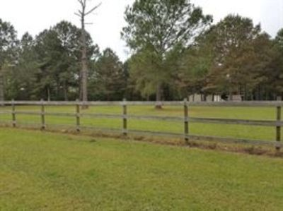 ABSOLUTE AUCTION - Foley-AL - 3 Acres with Like-New 40x60 Metal Building