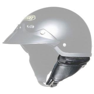 Buy Shoei ST-Cruz Helmet Replacement '07 Ear Cover Motorcycle Helmet Acc motorcycle in Louisville, Kentucky, US, for US $26.99