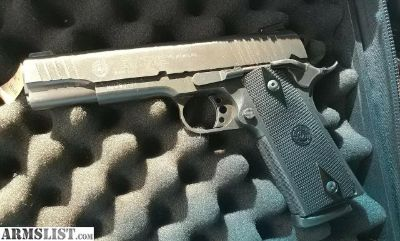 For Sale: Taurus 1911