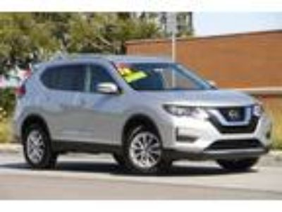 Used 2018 Nissan Rogue None, 41.4K miles