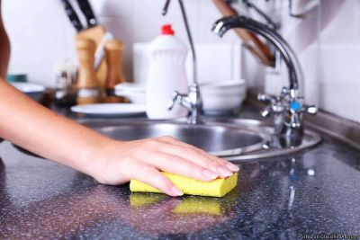 Find Highest Rated Chicago House Cleaning Service At ServiceMaster MB