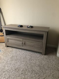 TV stand - moving sale!!