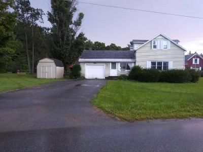 3 Bed 1 Bath Preforeclosure Property in Fultonville, NY 12072 - Argersinger Rd