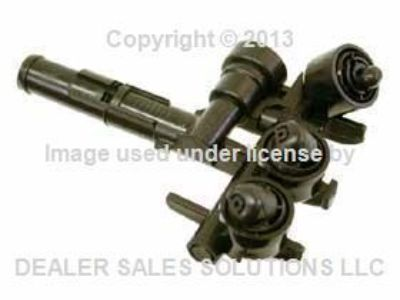 Buy New Mercedes W220 S500 S600 S430 S55 Headlight Washer Nozzle Left motorcycle in Lake Mary, Florida, US, for US $43.79