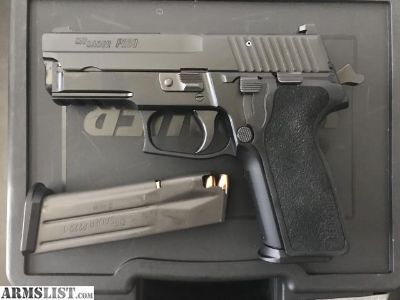 For Sale: Sig Sauer P229R Like New DEAL TODAY