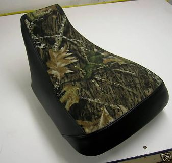 Buy Honda rancher trx 420 camo seat cover other patterns motorcycle in Howard, Pennsylvania, US, for US $29.99