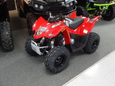 2018 Textron Off Road Alterra DVX 90 Kids ATVs Zulu, IN