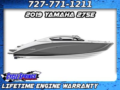 2019 Yamaha 275E Bowriders Clearwater, FL