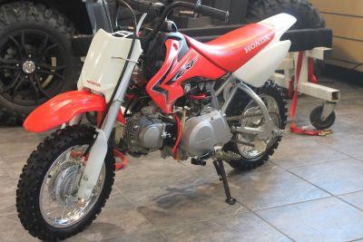 2017 Honda CRF50F Motorcycle Off Road Allen, TX
