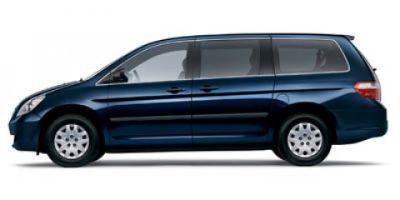 2007 Honda Odyssey LX (GY)
