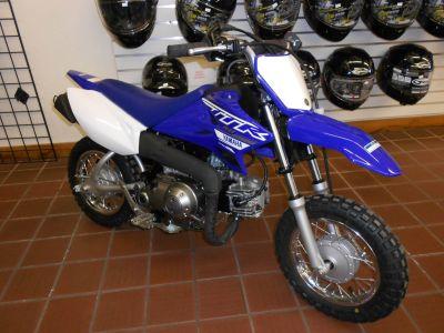 2019 Yamaha TT-R50E Motorcycle Off Road Abilene, TX