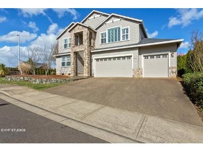 4 Bed 3 Bath Foreclosure Property in Salem, OR 97306 - Lone Oak Rd SE