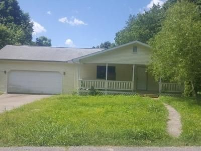 2 Bed 1 Bath Foreclosure Property in Kevil, KY 42053 - Bonham St
