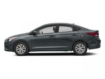 2018 Hyundai Accent SEL (Urban Gray)