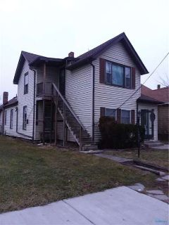 326 Parker Avenue Toledo Five BR, bring the investors.