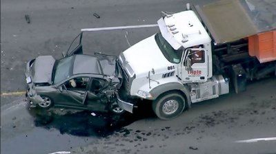 Best Denver, CO Trucking Accidents Attorneys - AGG Law Firm