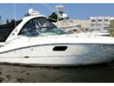 2012 Sea Ray 350-Sundancer Power Boat in Old Saybrook, CT