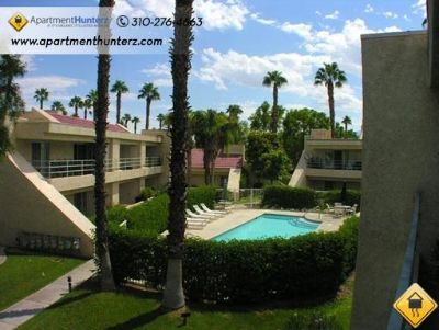 Apartment for Rent in Cathedral City, California, Ref# 2299691