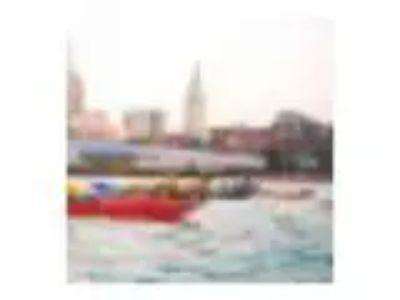 Lake Erie Kayak Tour