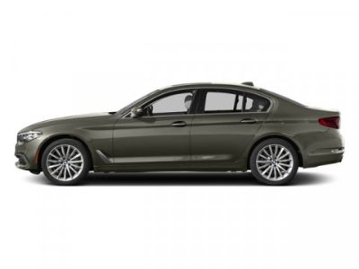 2018 BMW 5-Series 530i xDrive (Atlas Cedar Metallic)