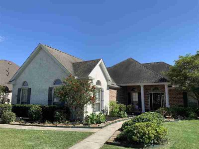 8055 Village Dr. BEAUMONT Four BR, This home was built in 2010