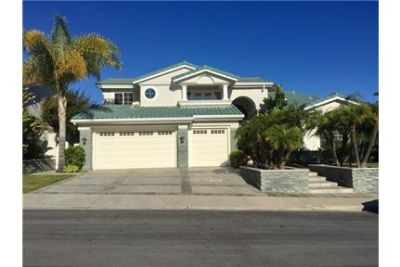 House for rent in Laguna Niguel.
