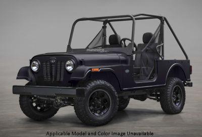 2018 Mahindra Automotive North America ROXOR Classic II Sport Side x Side Utility Vehicles Greenwood, MS