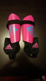Toddler Size Small Soccer shin guards