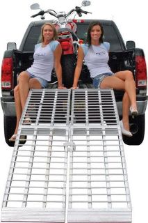 Purchase 9' BIG BOY II-MOTORCYCLE-ATV-LAWN-GOLF CART RAMPS-USA (MF2-10838) motorcycle in West Bend, Wisconsin, US, for US $483.99