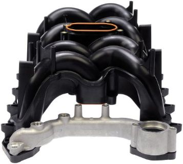 Find Engine Intake Manifold fits 1997-2006 Ford F-150 Expedition Lobo DORMAN motorcycle in Kansas City, Missouri, United States, for US $261.15
