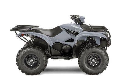 2018 Yamaha Kodiak 700 EPS Utility ATVs Massapequa, NY