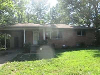 3 Bed 1 Bath Foreclosure Property in Jacksonville, AR 72076 - Stanphil Rd