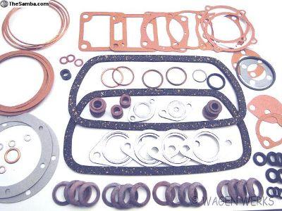Bug Engine Gasket Kit - 1961 to 1965 - 40hp